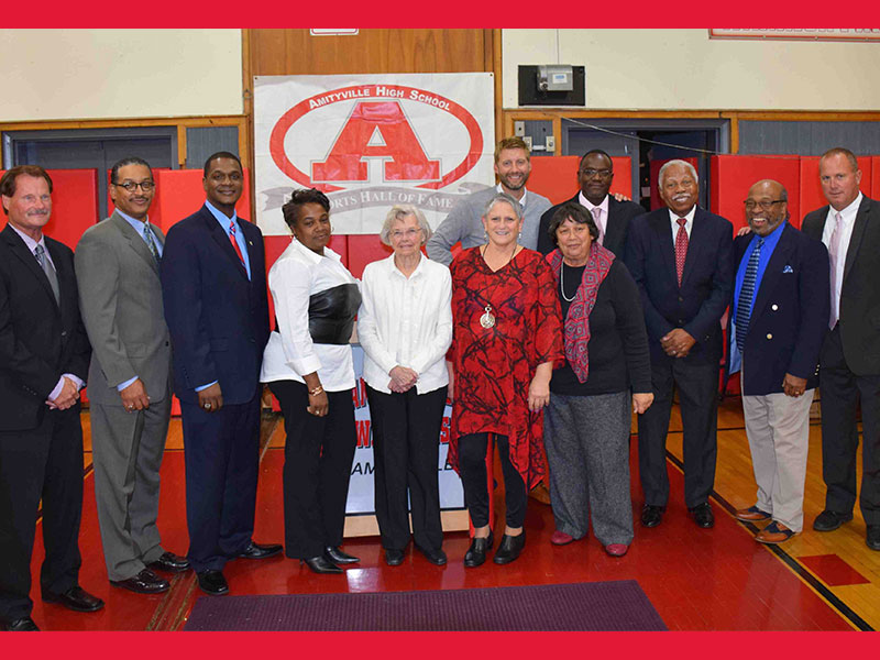 Sports Hall of Fame welcomes 14