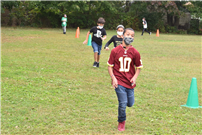 Students Running on Field thumbnail176764