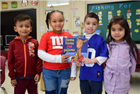 Northeast Teachers Inspire Young Readers photo 2