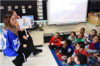 Northeast Teachers Inspire Young Readers photo 3