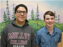 High School Students to Receive Bridge Builder Awards photo