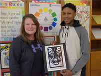 Amityville Artists Earn All-County Nods photo